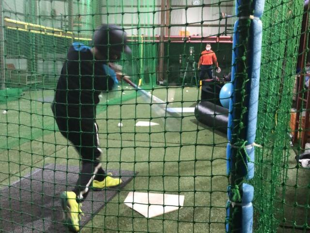[キニナルッ]年会費が半額で利用できる!基礎から応用まで学べる野球教室
