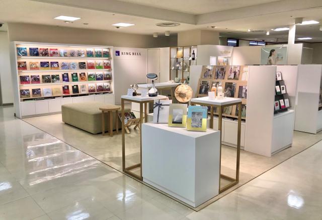 [OPEN]松山三越4階に四国初出店! 実店舗型カタログギフト専門店[ショッピング]