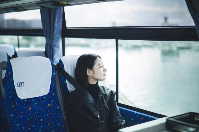 [キニナルッ]専用Wi-Fi・トイレが全車両完備に!「しまなみバス」で快適なバス旅に出かけよう