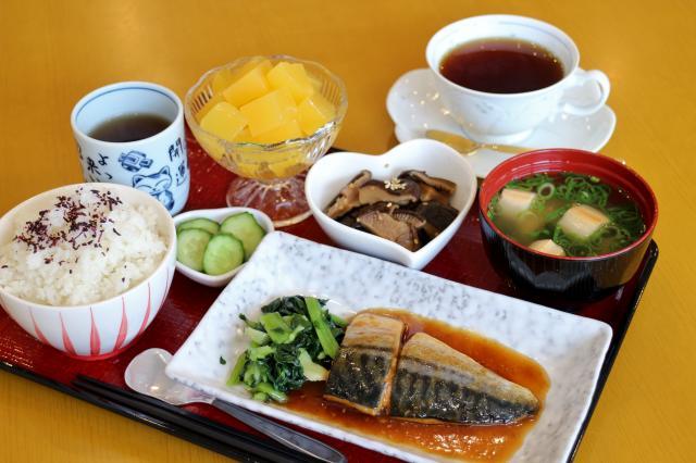 [キニナルッ]「5周年お客様感謝デー」を開催!5月23日は「魚定食」が500円に!