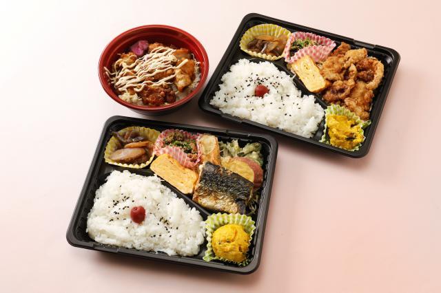 [OPEN]愛媛の魅力が詰まった加工品や弁当・惣菜を楽しもう![ショッピング]