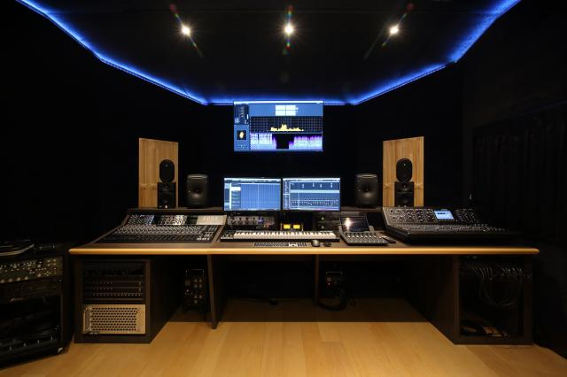 [OPEN]本格的な機材が揃ったスタジオと老若男女通える音楽教室[学校・塾・教室]
