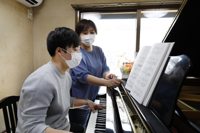 [OPEN]お家時間を夢中時間に!和泉南に誕生したピアノ教室[学校・塾・教室]