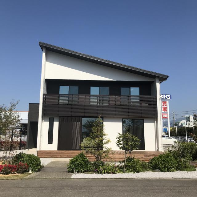 [OPEN]最新のLIXIL設備を搭載したモデルハウスがニューオープン![住宅・不動産・引越]
