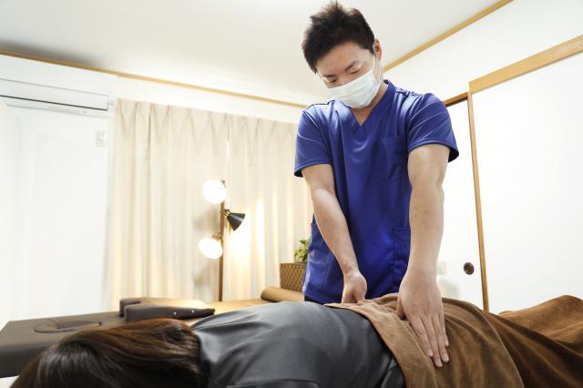 [OPEN]マルチな施術が可能な完全個室の鍼灸院がオープン[健康・美容・エステ]