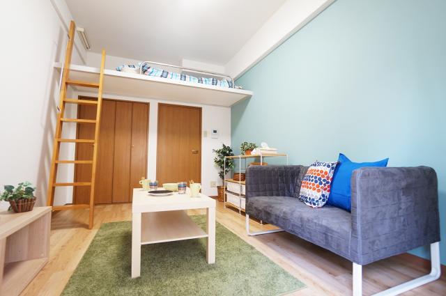 [キニナルッ]学生の部屋さがしを支援!家賃最大6カ月半額キャンペーン