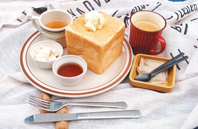 [キニナルッ]7月6日(火)より提供スタート!「カシュ」のモーニングで朝活をしよう