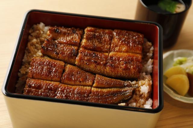 [OPEN]素材本来の美味しさを味わえる「関西地焼き」のうなぎ専門店[グルメ]