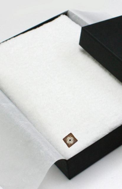 [キニナルッ]高級綿花を100%使用!最高級の今治タオルが誕生!