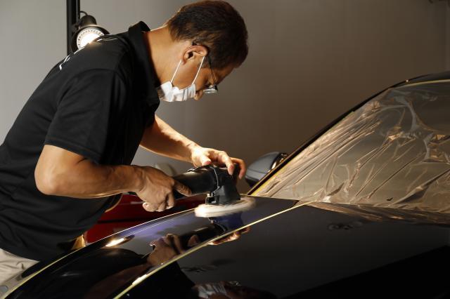 [OPEN]洗車・コーティングのプロが車を通じて素敵な毎日をサポート[就職・企業・ビジネス]