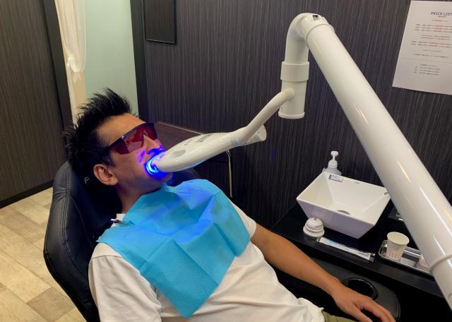 [OPEN]歯の黄ばみを取りたい人へ!低価格かつ短時間で通える専門店[健康・美容・エステ]