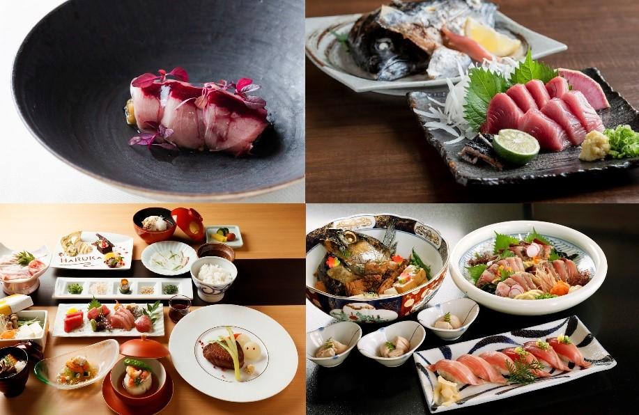 【プレゼント】抽選で4名様を食事にご招待!  愛媛が誇る高級魚「媛スマ」フェア開催中