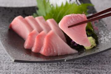 奇跡の味! 全身トロの魚「媛スマ」を堪能